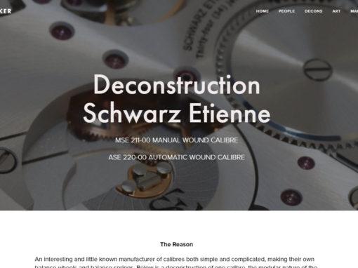 Schwarz-Etienne